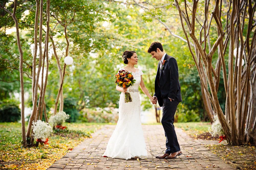 Ashley virtue wedding