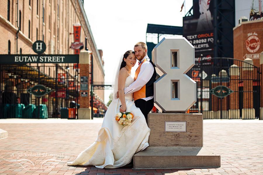 Fun Baltimore Wedding Photography