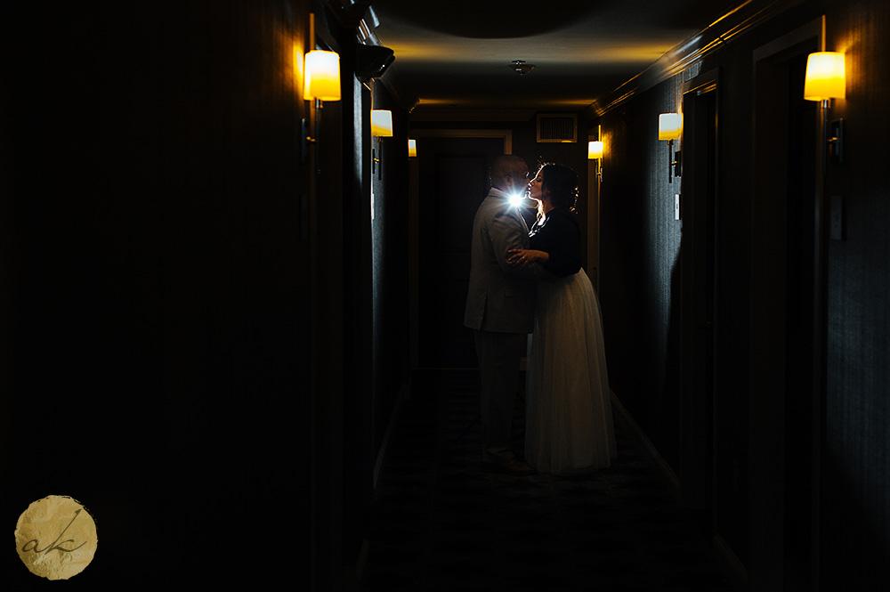 washington dc intimate wedding