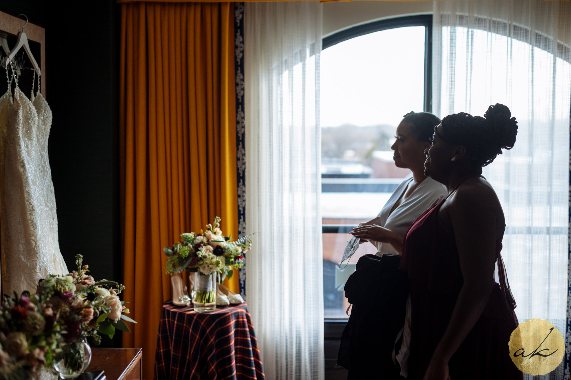 annapolis hotel wedding