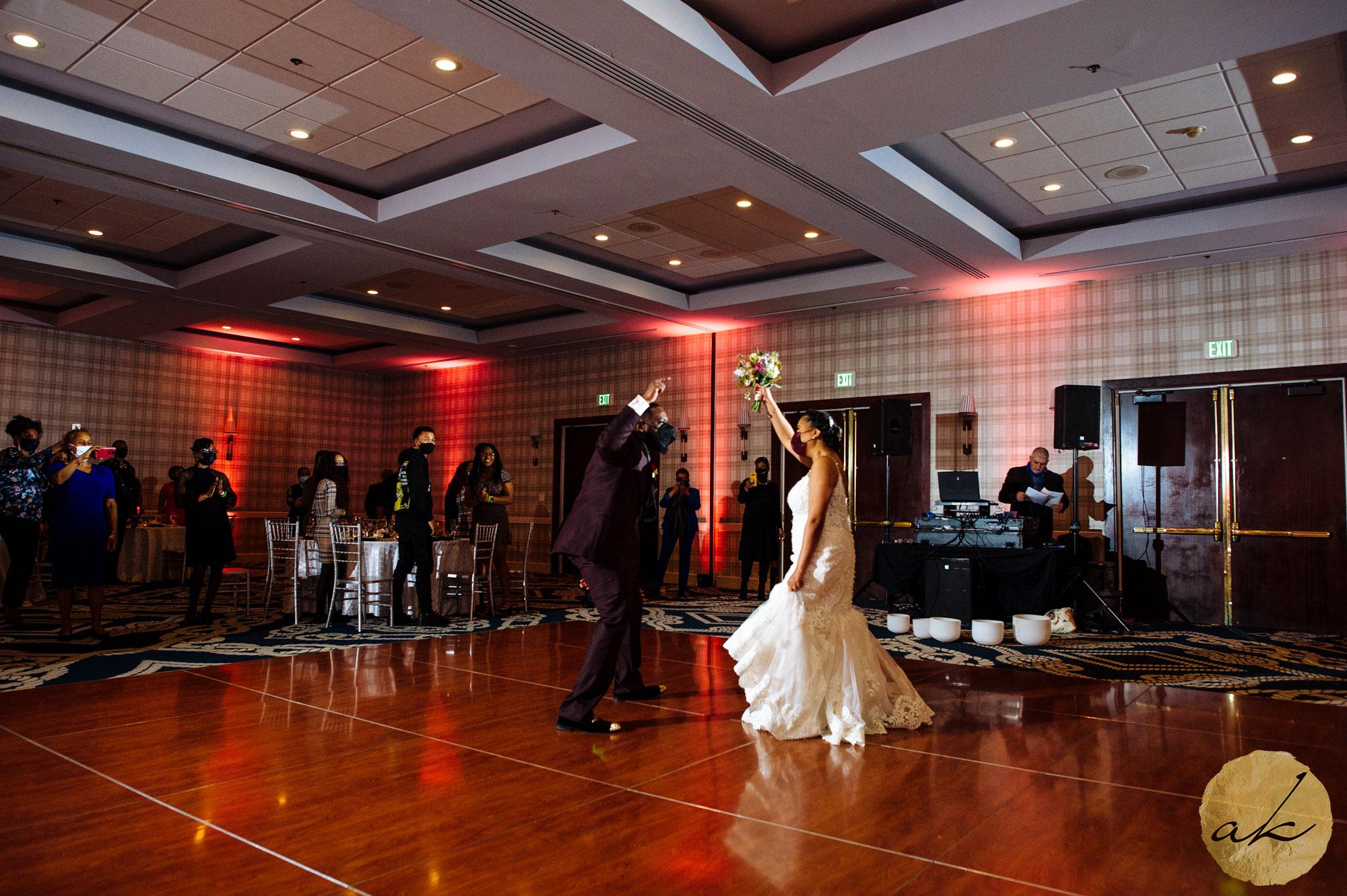 annapolis hotel wedding photographer